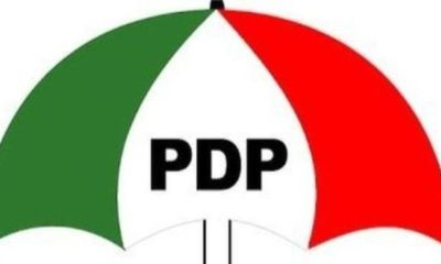 See PDP's Reaction To 'Atiku Not A Nigerian' Claim