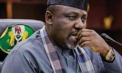 Imo state governor, Rochas Okorocha has warned the governor-elect and members of the PDP in the state to stop creating undue tension through their unguarded utterances and their provocative actions.