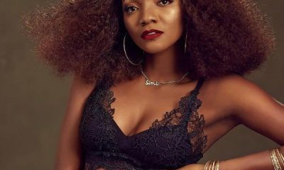"Nigerian singer, Simisola Bolatito Ogunleye, famously known as Simi, has narrated her ordeal of how a ""drunk and armed"" police officer pointed a gun at her and her friends after one of them laughed."