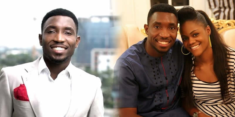 Timi Dakolo has in recent times taken to social media to school his followers on the idea of love and relationship.