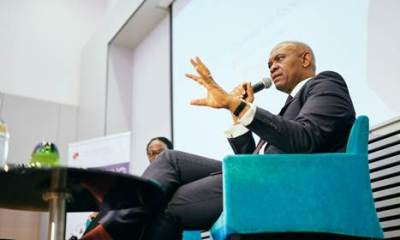Invest 5% Of $50bn In Empowering African Entrepreneurs, Elumelu Challenges Japan