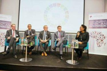 Tony Elumelu Foundation Hosts European Commission, Leading Development Finance Institutions In Brussels