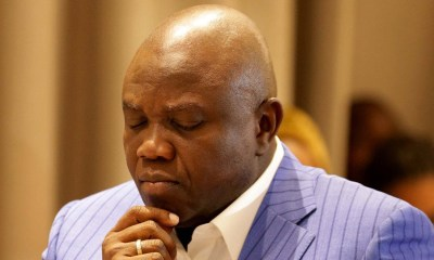 Nigerians React As Ambode Misses Out On Ministerial Slot