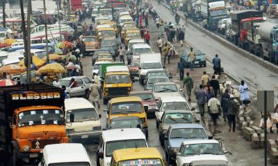 Stakeholders of Market Leaders and Traders Association of Nigeria (MLTANL) Lagos Chapter, have urged the federal and state government to fix the problems of Apapa gridlock on the Oshodi-Apapa expressway, which is adversely affecting their business.