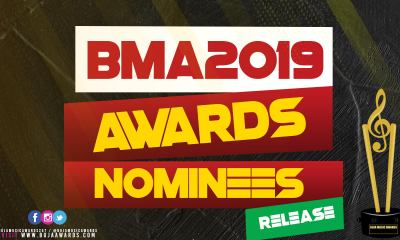 The long-awaited Buja Music Awards 2019 is here again with a full list of nominees.Buja Music Awards is scheduled to hold in Bujumbura, the former capital, largest city and main port of Burundi on 7th July 2019.