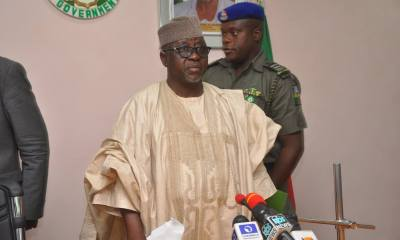 "The governor of Nasarawa State, Umaru Tanko Al-Makura has responded to a Freedom of Information request by Socio-Economic Rights and Accountability Project (SERAP) and asked ""for more time within which to compile and provide details on the spending by the State on security votes, as this will require more than 7 days to process given that the information being requested covers a period of eight years."""