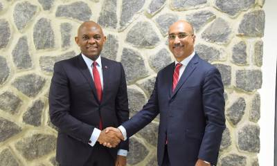 The United Bank for Africa  (UBA) announced today that Mr Abdoul-Aziz Dia will join the bank's Board of Directors subject to the approval of the Central Bank of Nigeria.