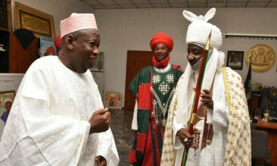 A group of Kano Indigenes and civil society groups have written to the Sultan of Sokoto, Saad Abubakar to reject the newly installed four emirate councils created by the Governor of Kano State, Abdullahi Ganduje.