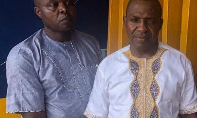 Report reaching AfricaNews24 has it that the Nigerian Police Force (NPF) has rescued a two-year-old child kidnapped from the Mountain of Fire and Miracle Church (MFM) regional headquarters in Agege in March.