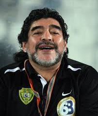 Diego Maradona's hopes of winning his first coaching title were dashed Sunday as his Dorados team lost the Mexican second-division finals, along with their shot at promotion.