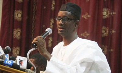 Ribadu Represents Buhari In Today's Election Tribunal Sitting