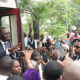Lagos Civil Servants Welcome Sanwo-Olu As He Assumes Office