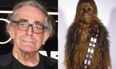 "British-born actor Peter Mayhew, who played Chewbacca the Wookiee, the loyal, furry companion of space buccaneer Han Solo in five of the ""Star Wars"" movies, has died at age 74, his family."