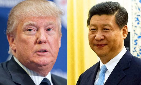 President Donald Trump has warned China that it should strike a trade deal with the United States now, otherwise an agreement would be far worse for them if it has to be negotiated in his second term.