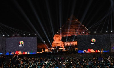 AFCON 2019: African Cup Of Nations News For Today, May 22, 2019