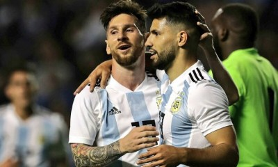 Barcelona FC superstar Lionel Messi will lead Argentina's squad at the Copa America, with Manchester City forward Sergio Aguero back in the side for the first time since the 2018 World Cup.