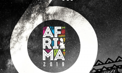 The International Committee of the All Africa Music Awards (AFRIMA) has withdrawn the hosting rights from Ghana ahead of the 2019 and 2020 editions of the event.