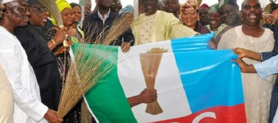 The Coalition of APC Support Groups in the North East has called on the leadership of the All Progressive Congress APC to be fair in its decision on a state which will provide the next National Secretary of the party, urging leaders of the party to stop cheating Taraba State.