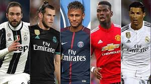 Transfer window officially opened in England, other European countries as well as other continents, the rush by clubs to get needed players gets fully underway as well.