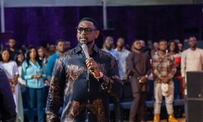 he founder of the Commonwealth of Zion Assembly, COZA, Pastor Abiodun Fatoyinbo has stepped down.