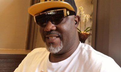 Update: Dino Melaye Reacts To Tribunal Rulling