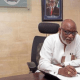 According to a statement made available to Africa News24 (AN24), the Gov.Oluwarotimi Akeredolu of Ondo State has sacked three of his commissioners.