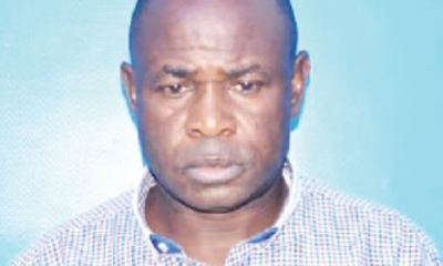 The Mountain of Fire and Miracles Ministries on Monday slammed an indefinite suspension on the 'Pastor' of its branch in Life Camp area of Abuja, David Onyekachukwu, over an indecent relationship with a 16-year-old girl.