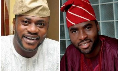 Nollywood fans have taken to their Twitter handle to start a comparison between Yoruba movie actors, Odunlade Adekola and Ibrahim Chatta as regards who their favorite is.