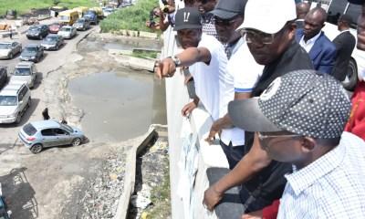 Lagos State Governor, Mr Babajide Sanwo-Olu has assured Lagos residents that work will commence on Lagos-Badagry expressway from Maza-Maza to Okokomaiko this month.