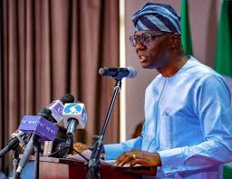 Lagos Vows To Go Tough On Land Grabbers
