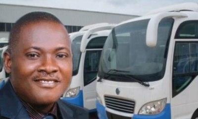 Breaking: Court Orders Arrest Of Innosson Boss, Innocent Chukwuma