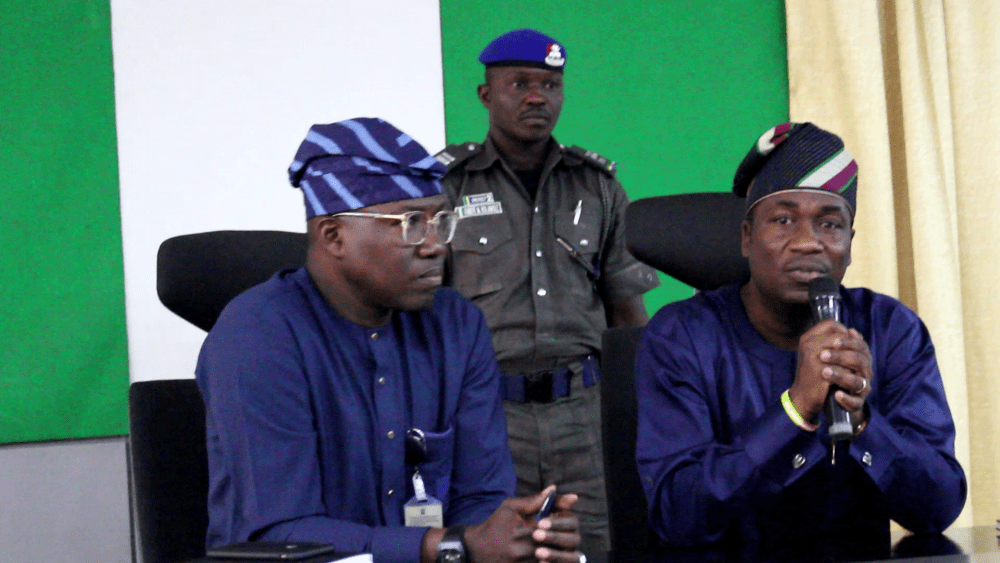 Lagos State Government Warns Against Illegal Extortion By LASTMA, Others