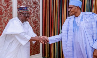 Senate Reveals When Buhari Will Submit 'Next Level' Ministerial List