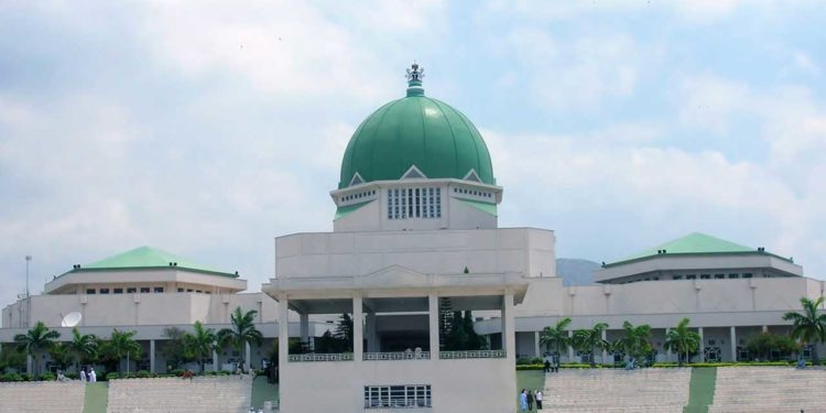 Just In: 2 Killed As Shiites Members Storm National Assembly