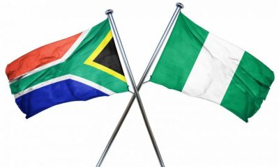 South Africa's Department of Home Affairs has added Ghana to a list of seven countries whose nationals will be permitted to enter South Africa visa-free. Nigeria was not included despite the large volume of trade between the two countries.