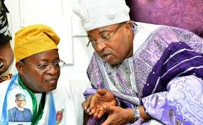 Insecurity: What Oluwo Of Iwo Told Gov. Gboyega Oyetola