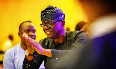 Lagos Pledges Support For Military Schools