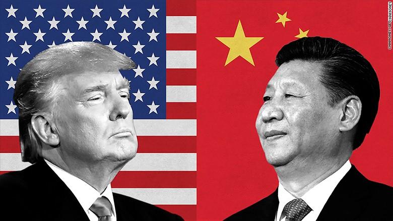 U.S., China Trade Talks To Resume Next Week