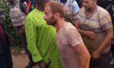 Just In: Four Kidnapped Turkish Nationals Gain Freedom