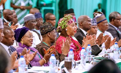 Just In: Buhari Assign Portfolios To 'Next Level' Ministers