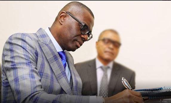 Sanwo-Olu To Inaugurate Cabinet On Tuesday