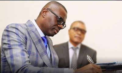Sanwo-Olu To Inaugurate Cabinet On Tuesday