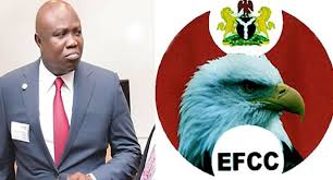 Just In: EFCC Debunks Raiding Ambode's Residence