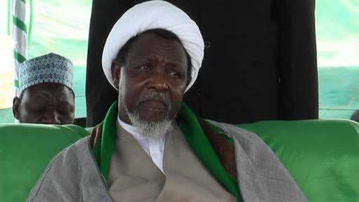 Just In: El-Zakzaky, Wife Set To Fly Out To India