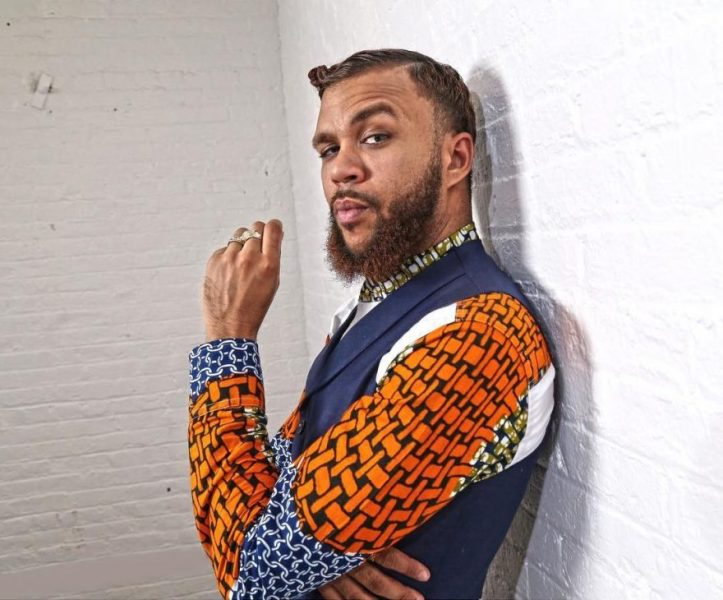 Shocking: Jidenna Reveals Why Nigerians Are Tagged Fraudsters