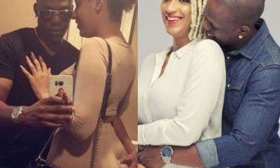 See Why Iceberg Slim Apologized To Juliet Ibrahim