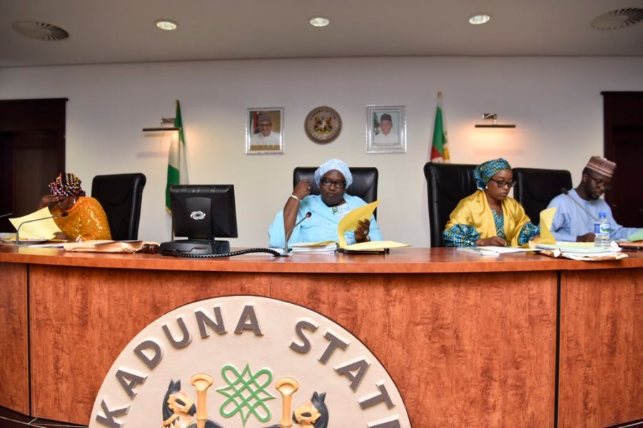 Just In: Kaduna To Pay New Minimum Wage From September 2019