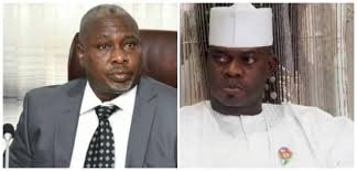 Kogi Assembly Begins Impeachment Proceedings Against Deputy Governor