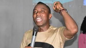 #RevolutionNow: EU Reacts To Sowore, Others' Arrest