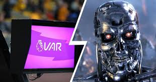 FIFA VAR May Replace Linesmen With Robots?